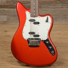 Fender Electric XII Candy Apple Red 1965 (s063)