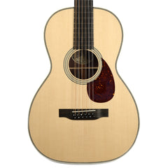 Collings 02H 12-String Sitka Spruce/East Indian Rosewood Natural (Serial #26391)