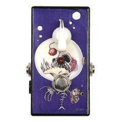 JAM Pedals John Achenbach Custom Shop The Ripple Phaser