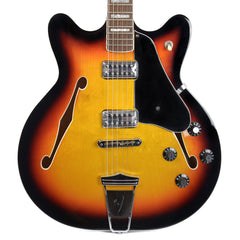 Fender Coronado 3 Color Sunburst Floor Model