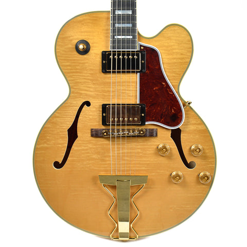 Gibson Memphis ES-275 Figured Dark Natural (Serial #12086733)