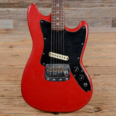 Fender Bronco Red 1968 (s560)