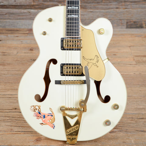 Gretsch G6136 White Falcon 2004 (s508)