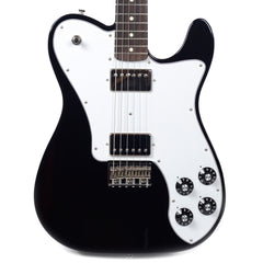 Fender Chris Shiflett Telecaster Deluxe Black