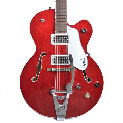 Gretsch G6119T Tennessee Rose Deep Cherry Stain