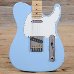 G&L ASAT Classic Himalayan Blue USED (s212)