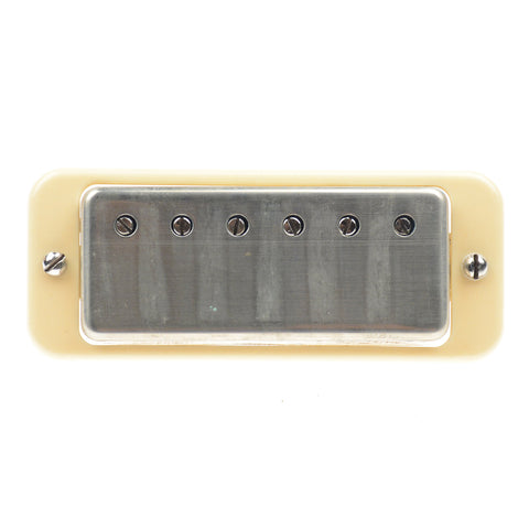 Seymour Duncan Antiquity II Adjustable Mini Humbucker Bridge Nickel