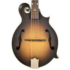 Gibson Custom Shop F-9 Mandolin Satin Vintage Brown (Serial #70112011)