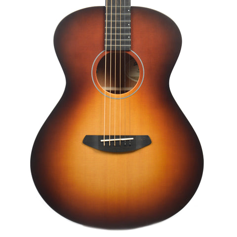 Breedlove USA Concert Moon Light E Sitka Spruce Mahogany Acoustic-Electric