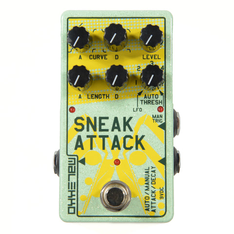 Malekko Sneak Attack Digital Buffer Pedal