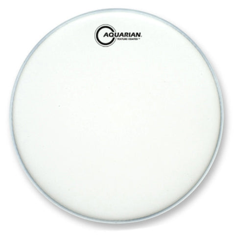 Aquarian TC18B Single-Ply Coated Bass Drum Head