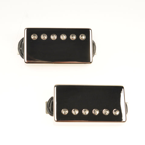 Seymour Duncan Pearly Gates Nickel Set