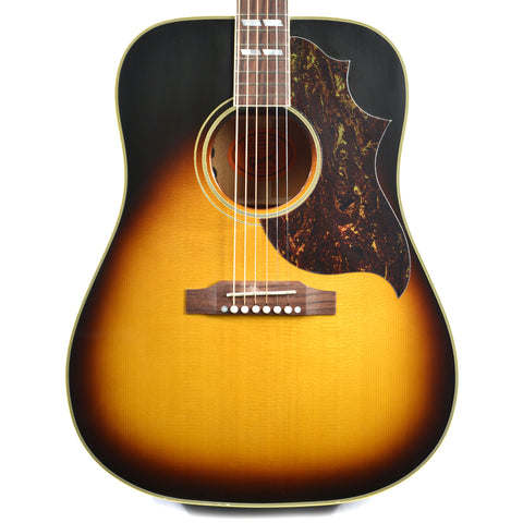 Gibson Montana 1967 Southern Jumbo Vintage Sunburst Sitka/Mahogany Limited Edition of 65 (Serial #13096056)