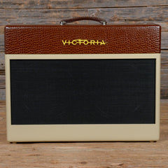 "Victoria Golden Melody 2x12"" Combo Amp USED"