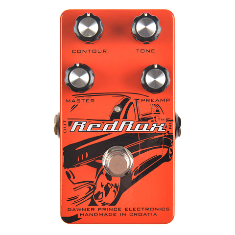 Dawner Prince Red Rox Distortion