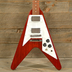Gibson USA Flying V 2015 Heritage Cherry USED (s375)
