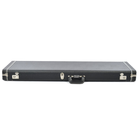 Fender Standard Case for Bass VI Black Tolex