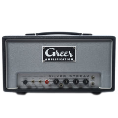 Greer Amps Silver Streak 5W Head