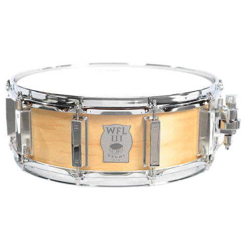 WFL III 5x14 Maple Snare Drum