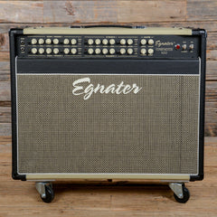 Egnater Tourmaster 4212 Combo w/Footswitch USED