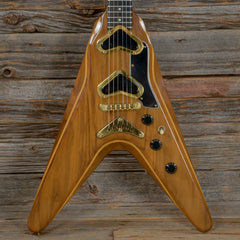 Gibson Flying V2 Walnut 1981 (s079)
