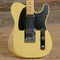 Chandler Partscaster Blonde USED
