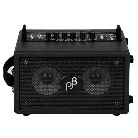 Phil Jones Double 4 75 Watt Micro 2x4 Bass Combo