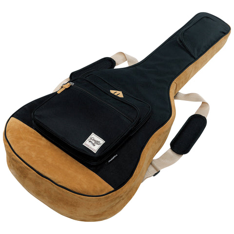 Ibanez Powerpad Acoustic Gig Bag Black