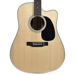 Martin DC-35E Dreadnought Sitka Spruce/Solid East Indian Rosewood