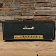 Marshall 1987 Head Black 1973