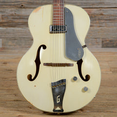 Gretsch 6187 Ivory Charcoal Metallic 1956 (s626)