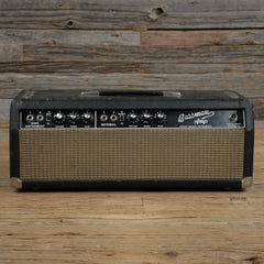 Fender Bassman-Amp Head 1965
