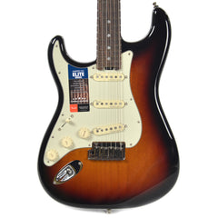 Fender American Elite Stratocaster 3-Color Sunburst LEFTY