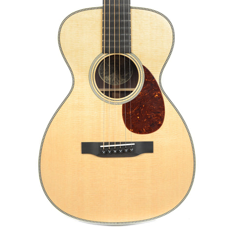 Collings Baby 2H w/Sitka Spruce Top & Indian Rosewood (Serial #26271)