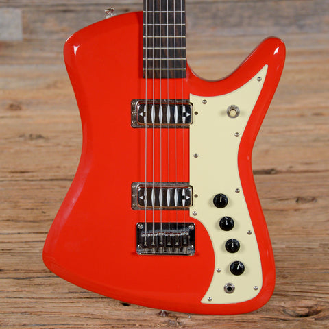 Airline Bighorn Red USED (s839)