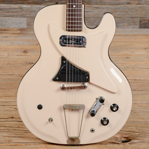 National Studio 66 Sand Buff 1961 (s725)