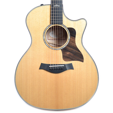 Taylor Prototype 614ce Grand Auditorium Maple/Sitka Natural