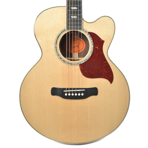 Gibson Montana Ultimate Player's Cutaway Spruce/Mystic Rosewood (Limited Edition of 65) w/Electronics (Serial #12586005) Floor Model