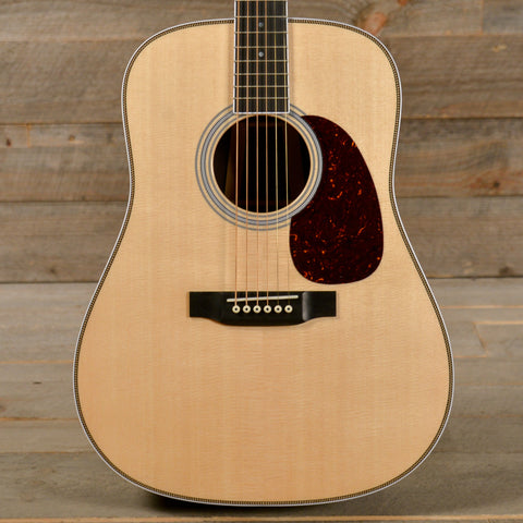 Martin HD-35 Dreadnought Sitka Spruce/East Indian Rosewood USED