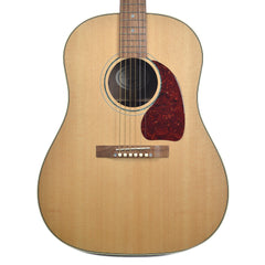 Gibson Montana J-15 Antique Natural Acoustic-Electric Guitar
