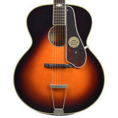 Epiphone Masterbilt Century Collection De Luxe (Round Hole) Vintage Sunburst