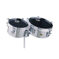 "LP 6"" & 8"" Mini Timbale Set with Clamp"