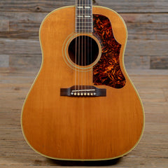 Gibson SJN Country-Western Natural 1956 (s316)