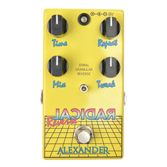 Alexander Pedals Reverse Radical Delay (CME Exclusive)