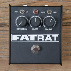 ProCo Fat Rat Distortion USED