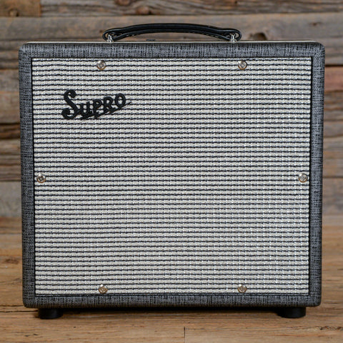 Supro 1610RT Comet 14W 1x10 Combo USED