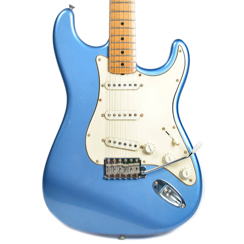 Rebel Relic 59 S-Series Lake Placid Blue (Serial-62145)