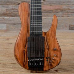 Fodera Imperial Elite MG 6-String Bass Single Cut 2015 (s4MG)