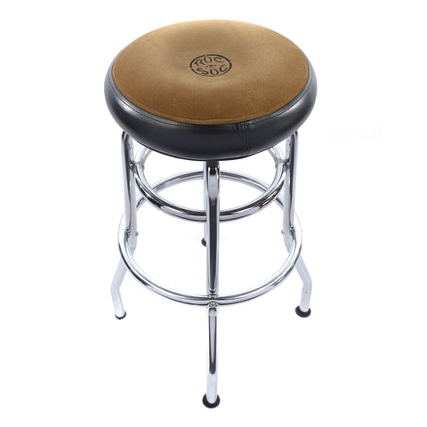 Roc N Soc Tower Drum Throne w/ Round Seat (Tan) 29
