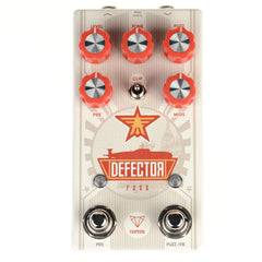 Foxpedal Defector Fuzz Pedal